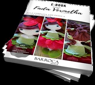 E-BOOK FADA VERMELHA