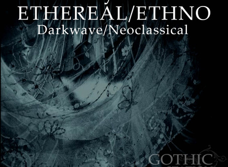 Playlists ETHEREAL-ETHNO-WAVE