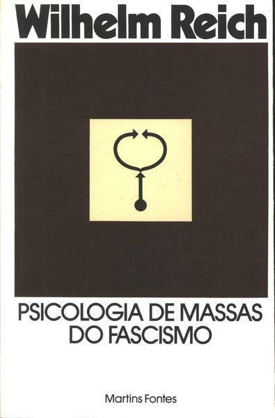 FASCISMO: uma PESTE EMOCIONAL que nos atinge em qualquer ideologia ou modelo econômico