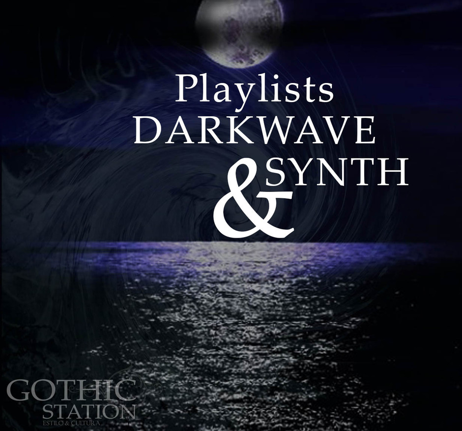 Playlists DARKWAVE / SYNTH