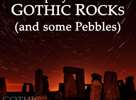 Playlists GOTHIC ROCK