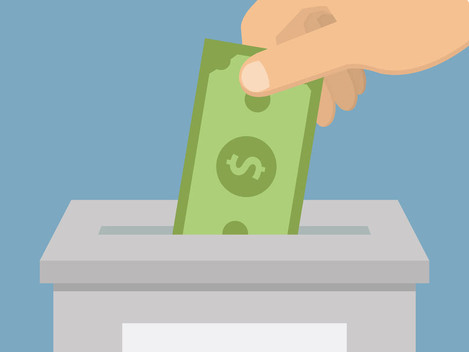 3 erros graves nas prestações de contas eleitorais