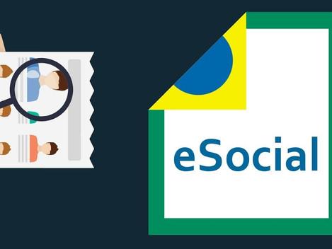 Nota sobre fiscalização durante a fase de implantação do eSocial