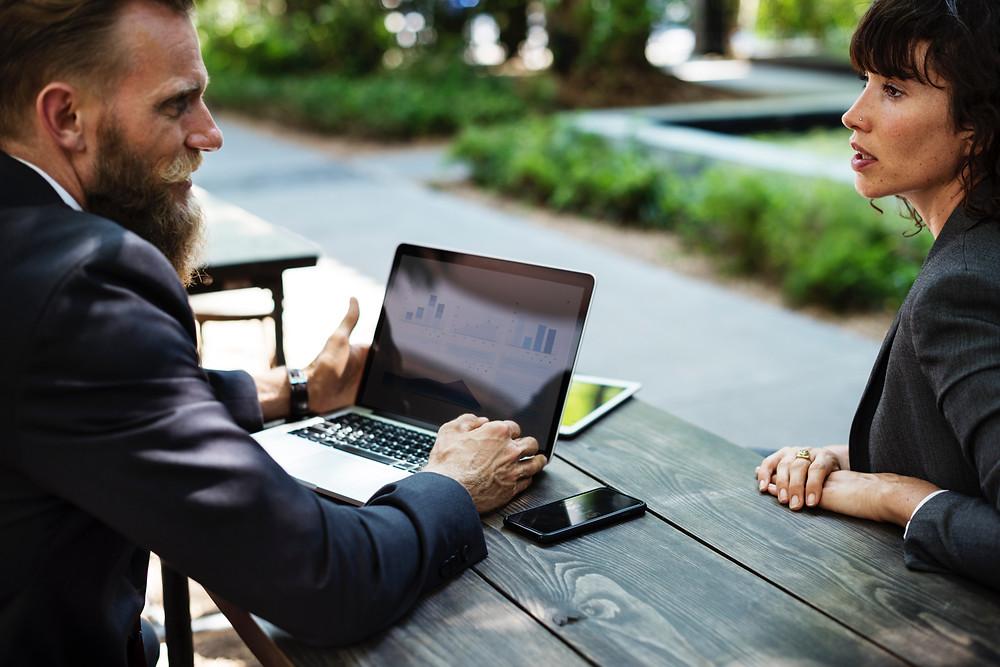 Como organizar a sua empresa para um crescimento estruturado. Foto: Unsplash