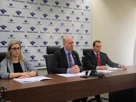 Ação da Receita Federal no RS mira R$ 100 milhões em tributos sonegados por contribuintes