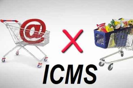 Existe diferença na tributação do ICMS de loja física e online?