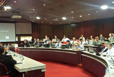 Governo decide a favor do faseamento do eSocial