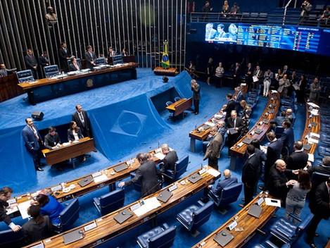 Senado aprova projeto de lei que amplia o cadastro positivo