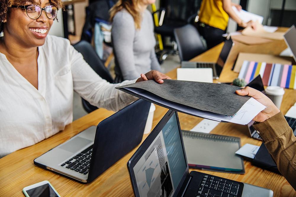 Cresce formalização do microempreendedor no país: veja como se tornar MEI/ Foto: Pexels
