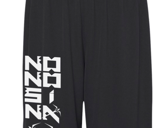 NONOSINA BASKETBALL SHORTS (adult)