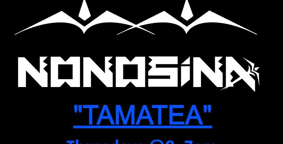 TAMATEA | thursdays                               @6pm