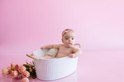 Jaqueline Vaz Fotografia - Bebês