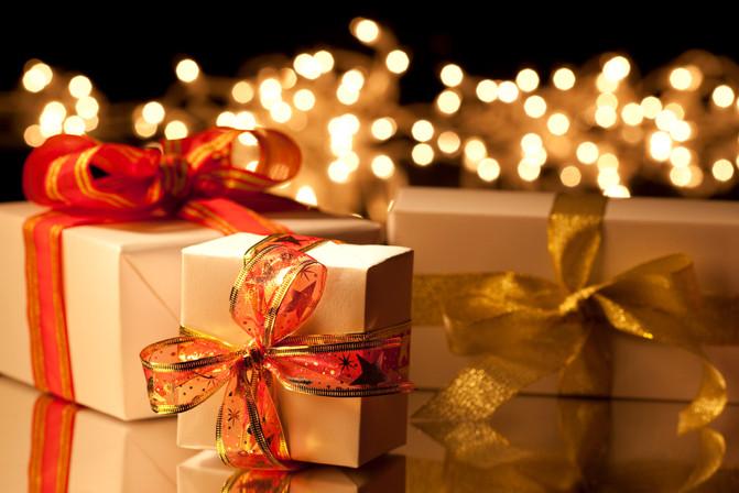7 presentes de Natal para crianças