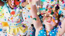 Dicas para curtir o carnaval com as crianças