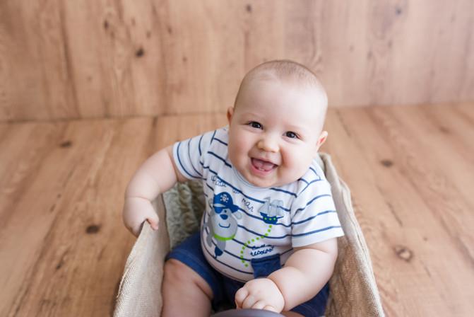14 Curiosidades sobre os bebês que provavelmente você não sabia!!!