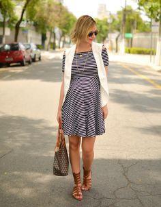 6 Dicas de roupas para a gestante ficar ainda mais bela!