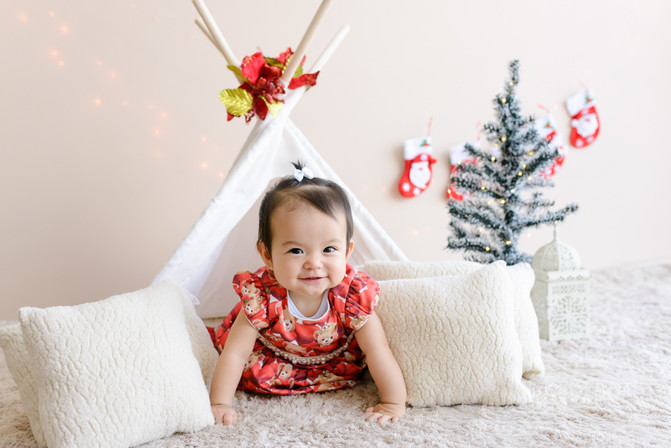 Ideias para animar a noite de Natal com as crianças!