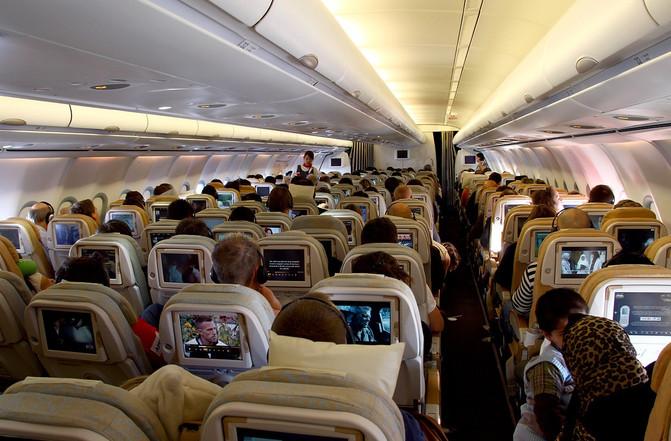 Viajar de avião durante a gravidez pode!?