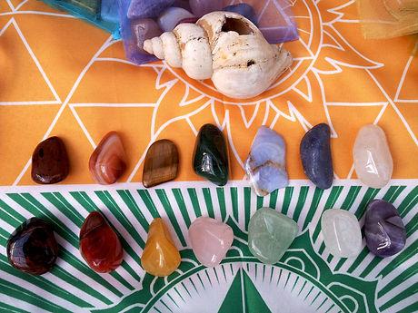 crystal chakra sets sunrise2sunset holistic therapy