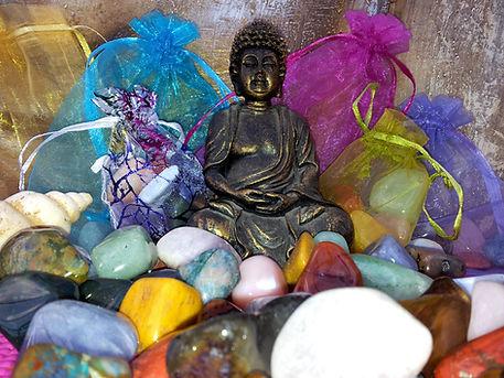 buddha crystal chakra sets sunrise2sunset holistic therapy