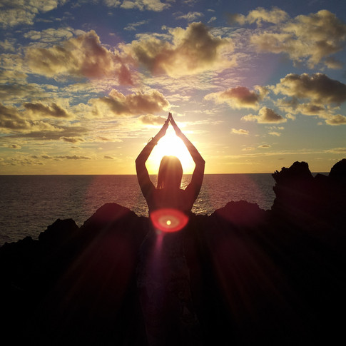 Sunrise2Sunset @ El Golfo Sunset