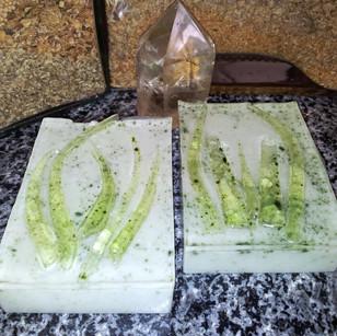 Aloe Vera and Manuka Honey Sunrise2Sunset Soap