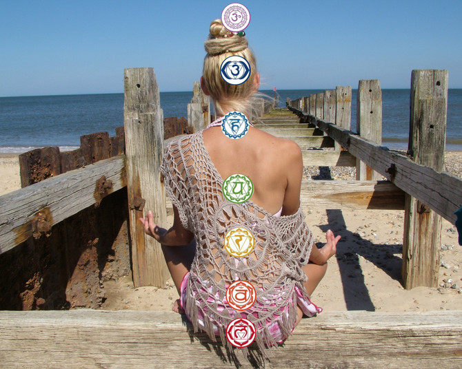 What are Chakras and how do they work?