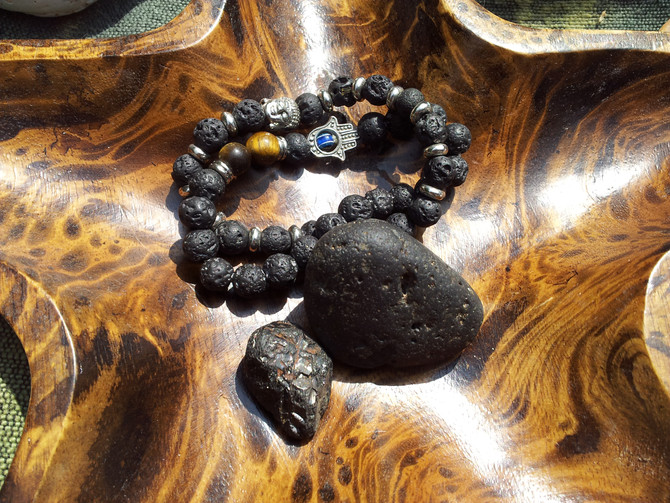 10 top Crystals for Grounding