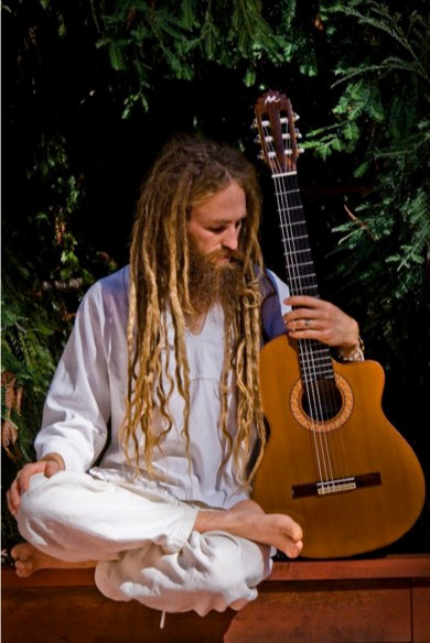 The Serene and Beautiful voice of Shimshai