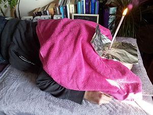 hopi ear candling process 1 sunrise2sunset holistic therapy