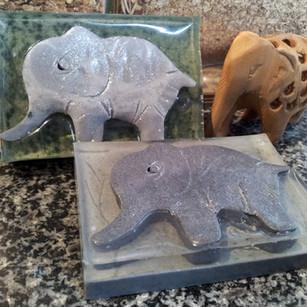 Save Our Elephants Soap Sunrise2Sunset