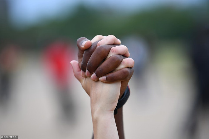 Black Lives Matter - Silence is Complicity