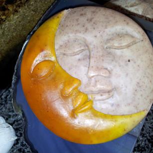 Sun and Moon Sunrise2Sunset Soap