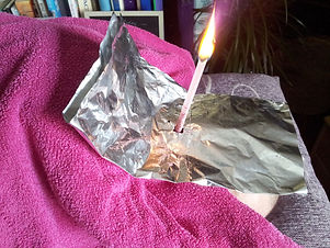 hopi ear candling process 2 sunrise2sunset holistic therapy