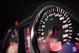 עבירת מהירות