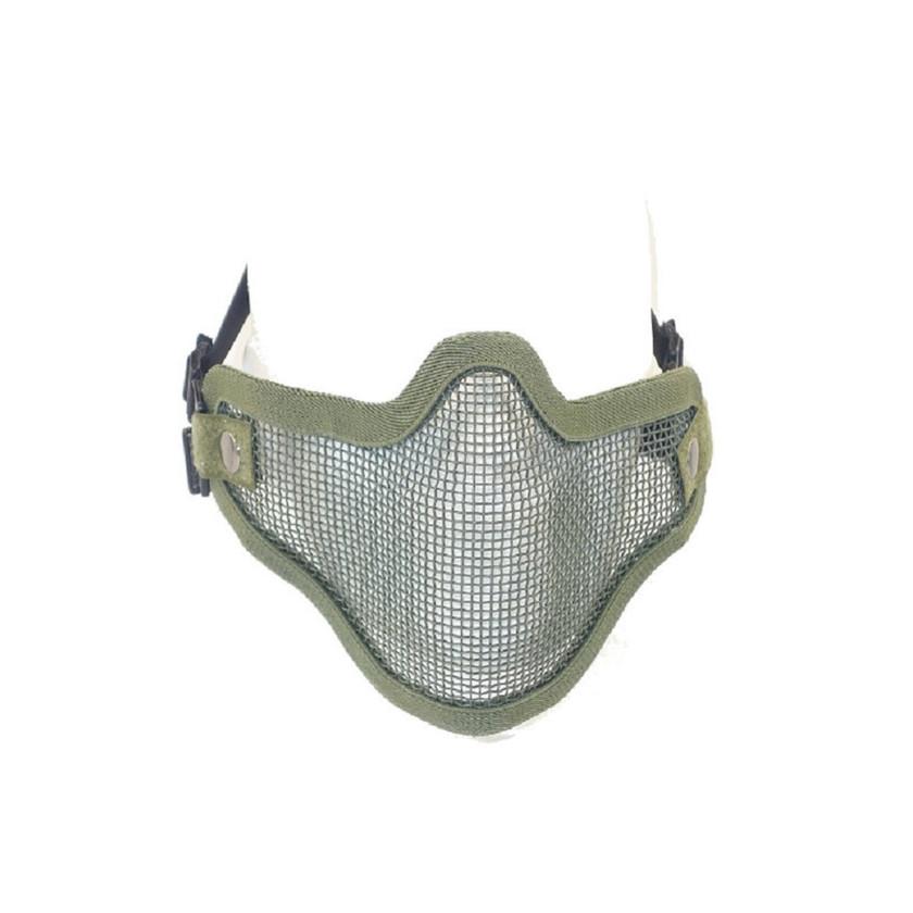 Airsoft-Schutzmasken auf Amazon