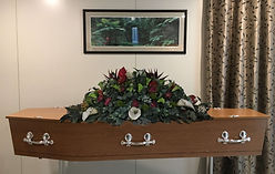 Mornington Peninsula Funerals Nepean coffin