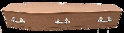 Mornington Peninsula Funerals Nepean coffin
