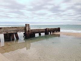 McCrae beach