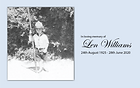 Len Williams DVD hold screen.png