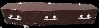 Mornington Peninsula Funerals Flinders Rosewood coffin