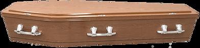 Mornington Peninsula Funerals Coburn coffin