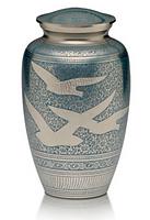 Cremation urn Mornington