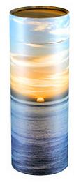 Mornington Peninsula Funerals scatter tube large