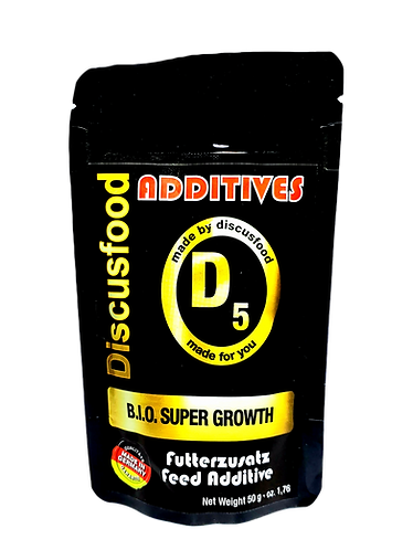 B.I.O Super Growth