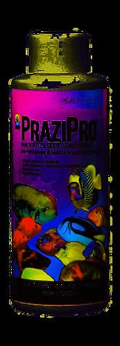 PraziPro: Parasite Worm Cure