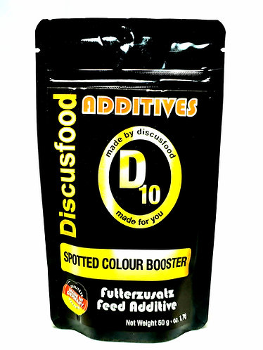 Spotted Color Booster Additive