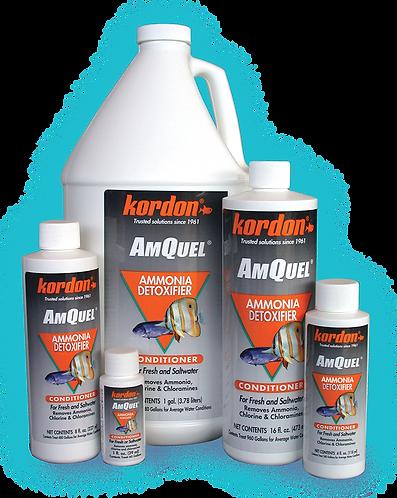 Kordon AmQuel Ammonia Remover