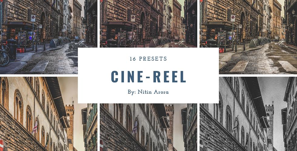 Cine-Reel