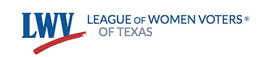 League of Women Voters of Texas Logo.png